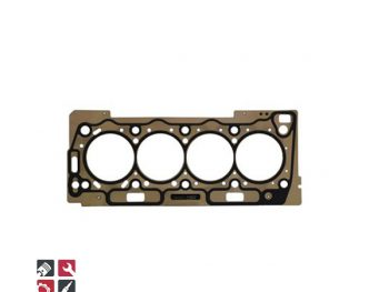 واشر سر سیلندر 1سوراخ 206 تیپ 2 | خرید ، قیمت ، قطعات خودرو