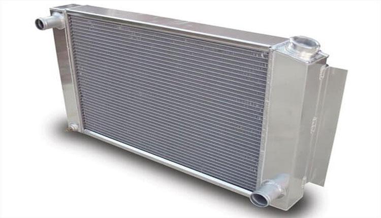 رادیاتور اتومبیل چیست و چه کارایی دارد؟ - فروشگاه اینترتی لوازم یدکی خودرو در کرج