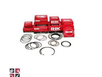 مشخصات ، قیمت و خرید رینگ RIK std پراید | فروشگاه اینترنتی لوازم ماشین یدکی فوری
