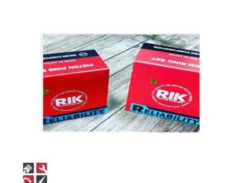 مشخصات ، قیمت و خرید رینگ RIK سمند| فروشگاه اینترنتی لوازم ماشین یدکی فوری